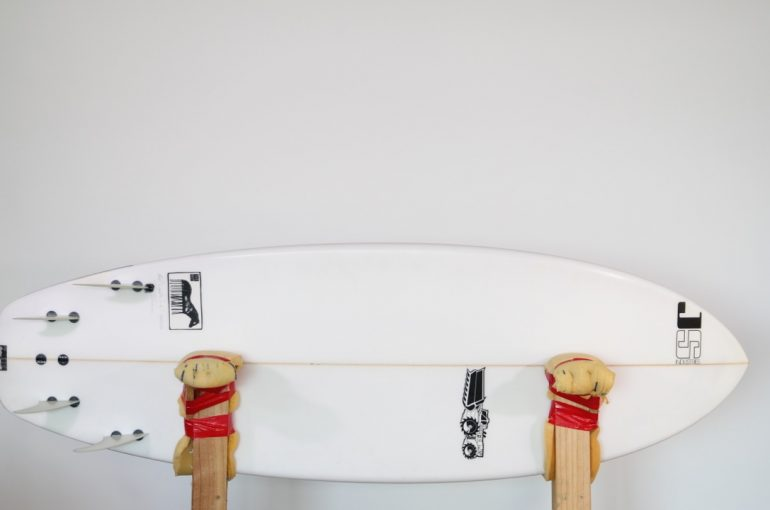 Surfboard Reviews