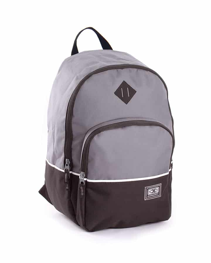 Dredgin Backpack – Grey