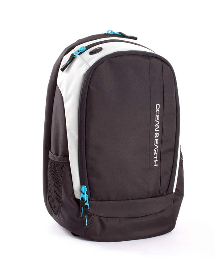 Aircon Backpack – Black