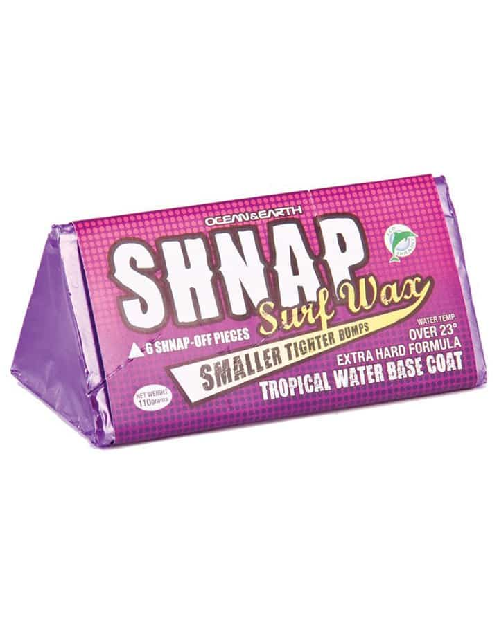 Shnap Surf Wax Tropical 100g