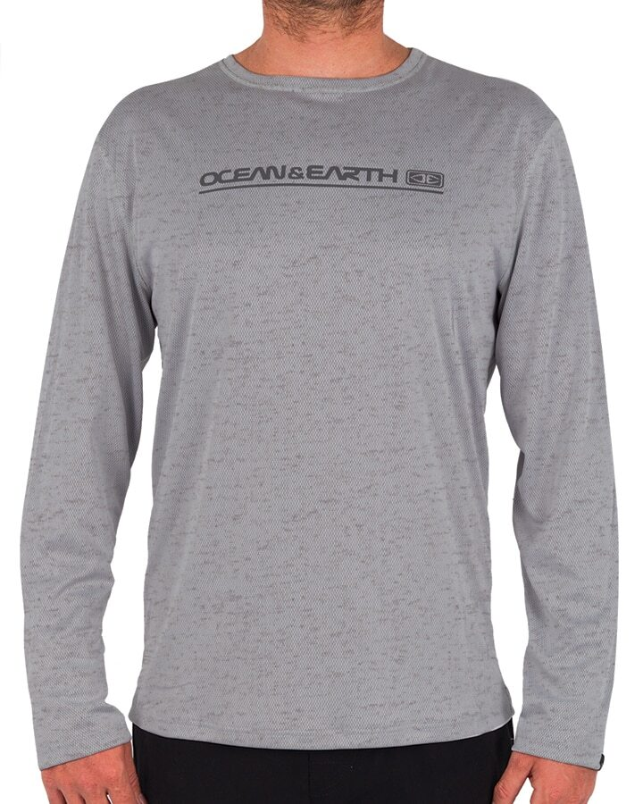 Mens Paddle LS Shirt