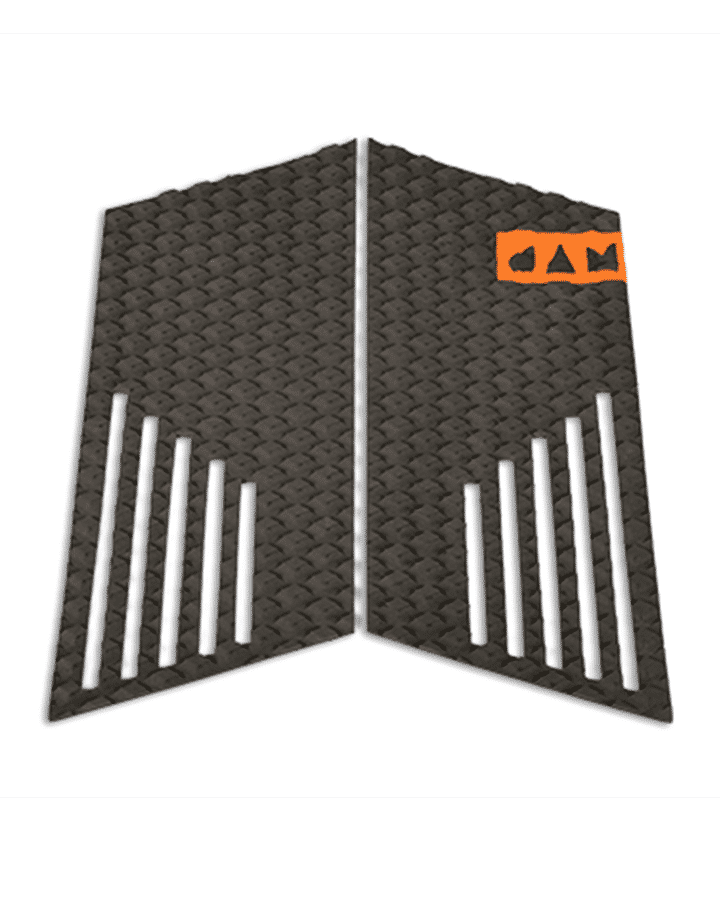 TWO PIECE FRONT PAD