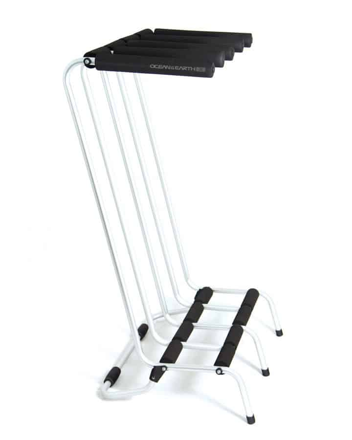 Free Standing Rax – Fits 1- 4 Boards
